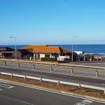 ●道の駅高松(里海館)