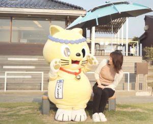 道の駅高松のPR動画ができました!